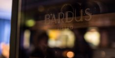 Bardus Bistro: Quaint Norwegian Cafe