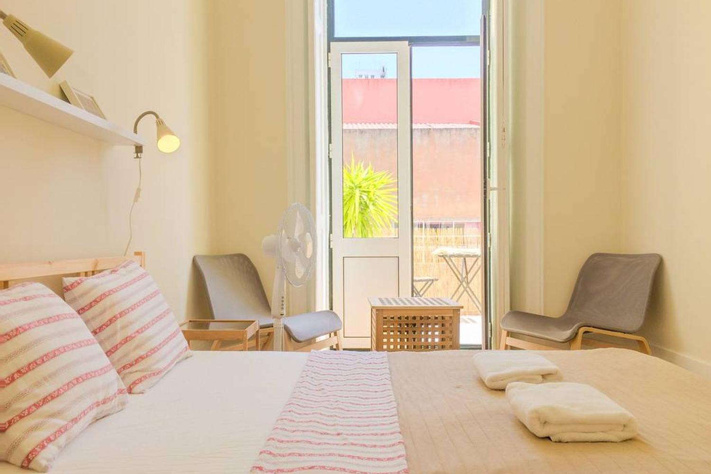 Ambiente Hostel A Beautiful Home In Lisbon Awara Diaries