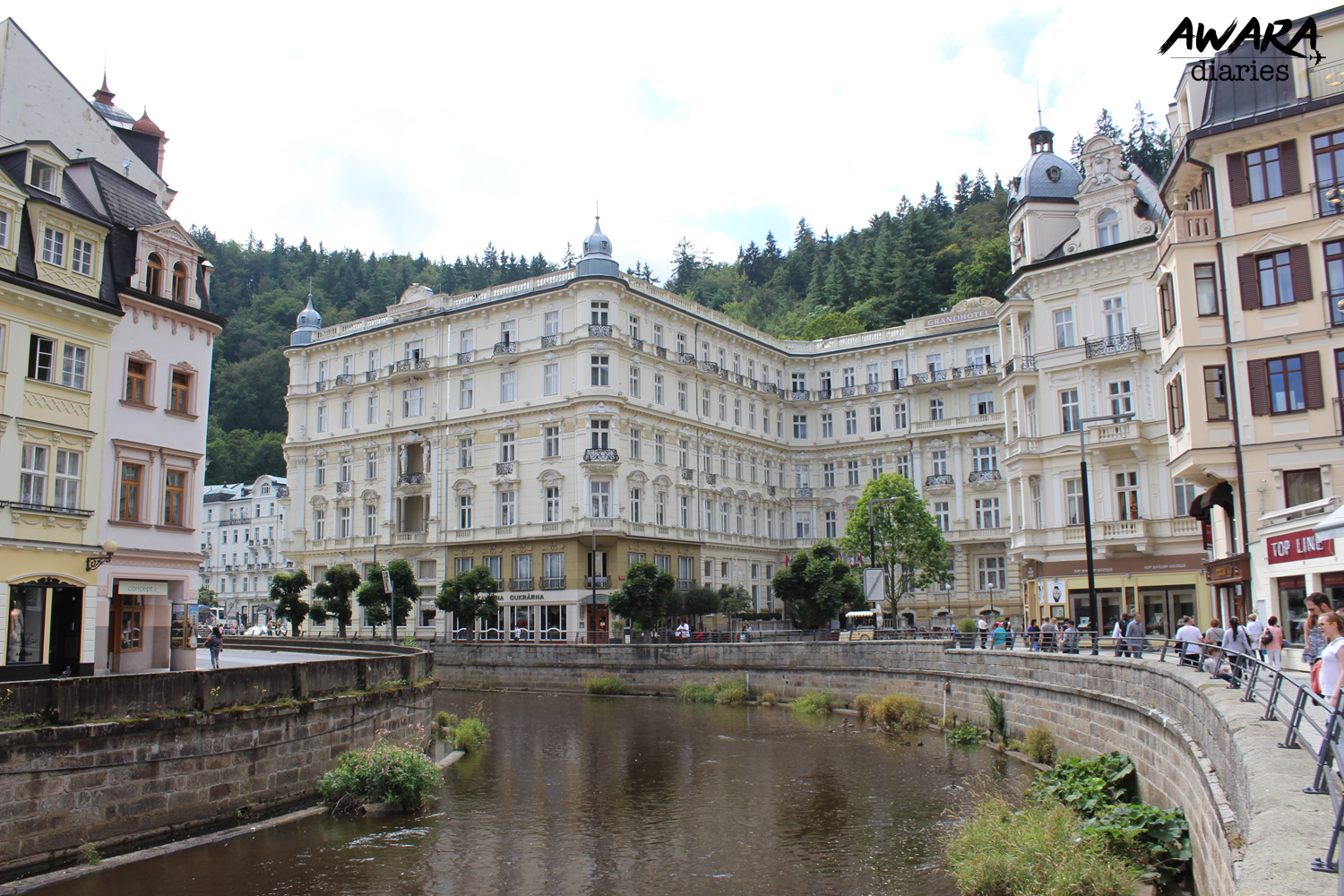 Karlovy Vary The Hidden Gem Of Czech Republic The