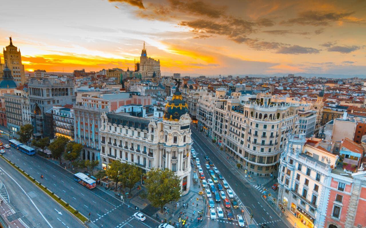 48 Hours In Madrid Spain Awara Diaries